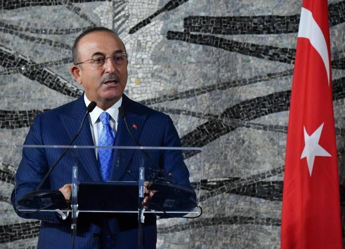 Чавушоглу: Анкара готова оказать Баку любую поддержку