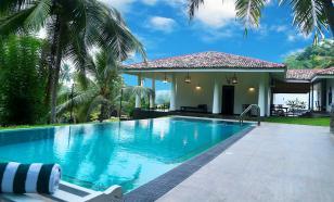 Власти Шри-Ланки открывают границы для туристов