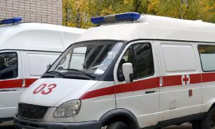 В Самаре врачи скорой помощи оставили умирать больного туберкулёзом