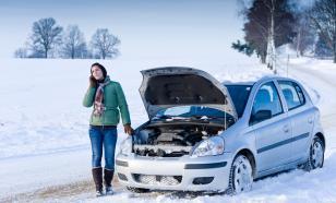 Как подготовить машину к зиме, напомнил автоэксперт