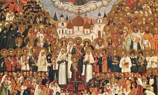Мученики XX века — святыня под спудом