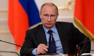 Путин: Будем поддерживать и политические, и социально ориентированные НКО