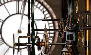 В Забайкалье переведут часы на час вперед