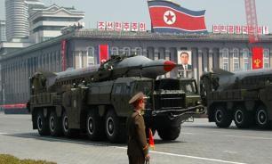 Кому угрожает КНДР - Вашингтону или Москве
