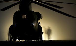 """В США испытали """"вертолет будущего"""" с тремя винтами"""
