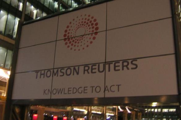 Ирак приостановил действие лицензии информагентства Reuters