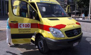В Бельгии от коронавируса за сутки умерли 241 человек