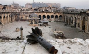 Военный путь разрешения ближневосточных проблем - тупиковый