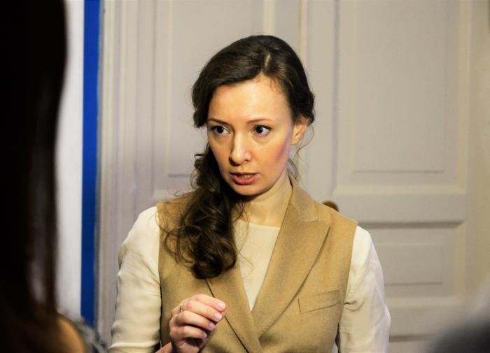 Кузнецова предложила сделать декретные выплаты для бабушек и дедушек