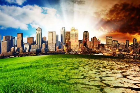Городской озон: загрязнение воздуха убивает миллионы человек
