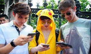 РПЦ - создателям Pokemon Go: Срочно уберите своих покемонов!