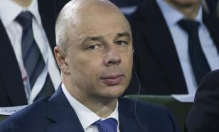 Силуанов: экономика России каждый день теряет 1 млрд из-за коронавируса