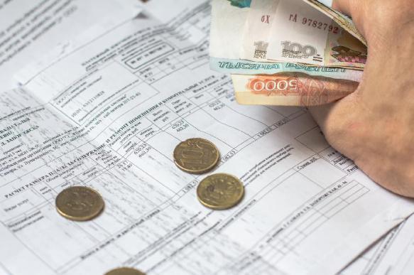 Долги по ЖКХ достигли почти 177 млн рублей в Калужской области
