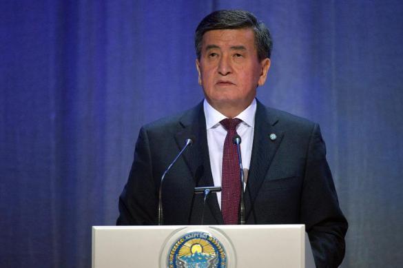 В Киргизии рассказали о последствиях COVID-19 для экономики страны