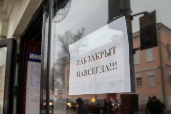 Федерация рестораторов и отельеров: 35% предприятий не откроются