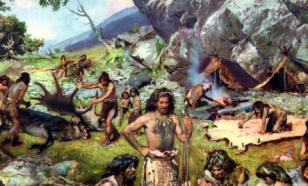 Историк рассказал, на чём спали древние люди