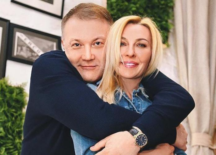 Татьяна Овсиенко спустила все деньги на мужа-бандита
