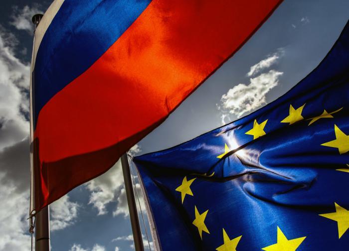 """Как """"помирить"""" Россию и ЕС? Мнение эксперта"""
