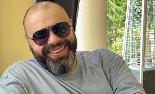 Фадеев попал в чёрный список службы безопасности Украины