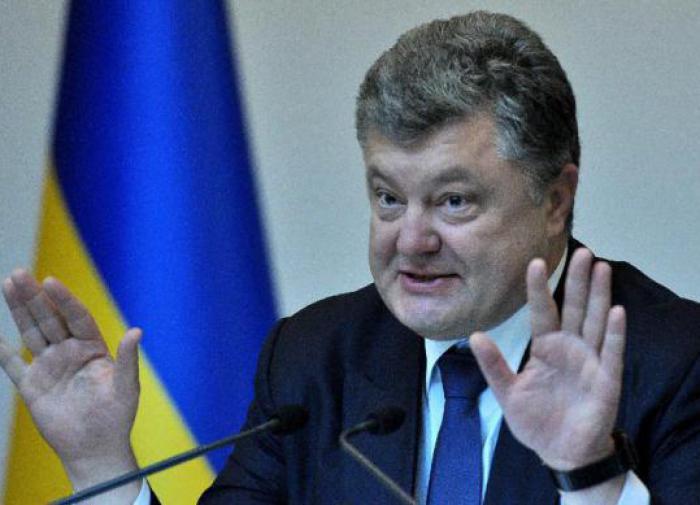Пресс-секретарь Зеленского оценила шансы Порошенко на кресло президента