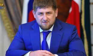 Собчак озвучила размер доходов Кадырова и заранее извинилась