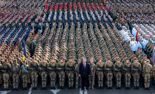 Независимость Украины Порошенко отпразднует дома – на Парад его не позвали