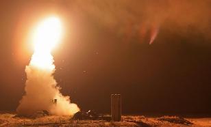 Российские ПВО без проблем отразили израильские ракеты над Сирией