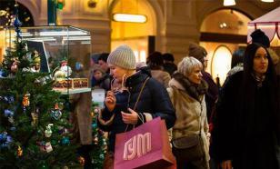 Махинации с ценниками в новогодние распродажи невыгодны, высоки траты на бумагу — мнение