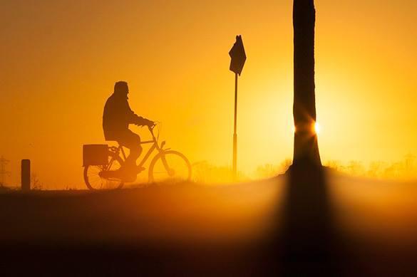 Ученые советуют уезжать от диабета на велосипеде
