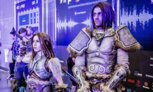 На Москву наступает фестиваль Comic Con