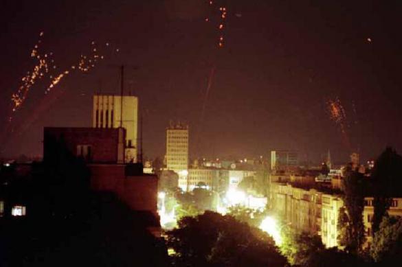 Сербия: бомбардировки НАТО понять и простить невозможно