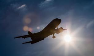 Ту-214ОН совершит наблюдательный полет над США