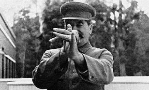 Призрак бродит по России - призрак Сталина