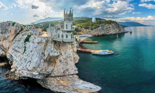 Члены украинской диаспоры из 8 стран мира прибыли в Крым с визитом