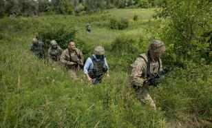 Коронавирус остановил призыв в армию на Украине