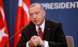 Эрдоган: никто сегодня не имеет права думать только о себе