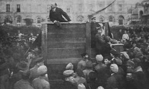 Владимир Ленин: человек, который творил историю