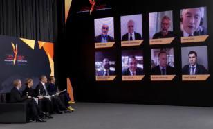 Андрей Назаров призвал строить в Башкирии клиники и разрабатывать новые вакцины