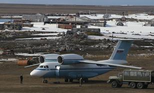 Российские военные транспортники смогут приземляться за Полярным кругом