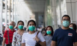 В РАН считают, что пандемия не закончится в этом году