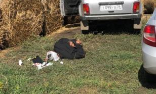 Полиция с боем задержала подозреваемого в подрыве райотдела в Лисках