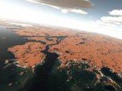 Атлантический океан скоро исчезнет?