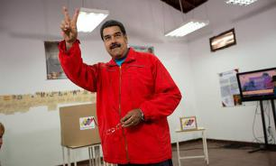 Мадуро признал победу оппозиции