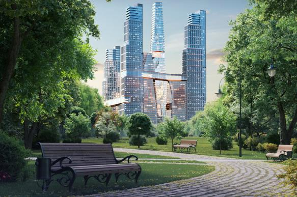 Культпространство площадью 7000 кв. м появится в Москве