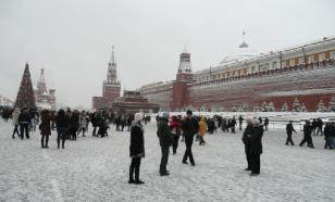 Синоптики: февраль станет для Москвы рекордным по осадкам