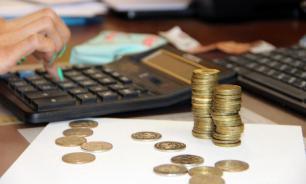 Компании могут начать сокращение зарплат сотрудникам