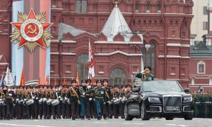 В Кремле оценили ситуацию с празднованием Дня Победы