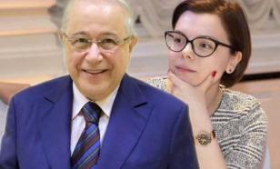 Петросян впервые опубликовал совместное фото с женой
