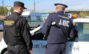 ГИБДД и ФССП готовят совместные рейды по всей России