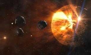 К Земле приближаются сразу три астероида. И их чуть было не проморгали